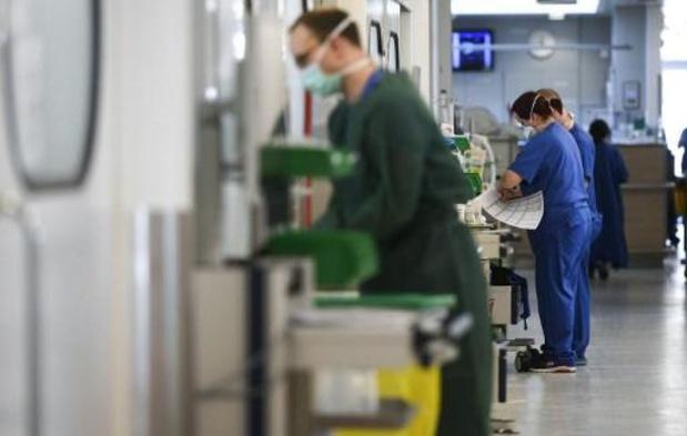 Dodental Duitsland stijgt tot boven 2.000