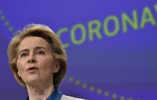 Europees Parlement breekt lans voor herstelobligaties