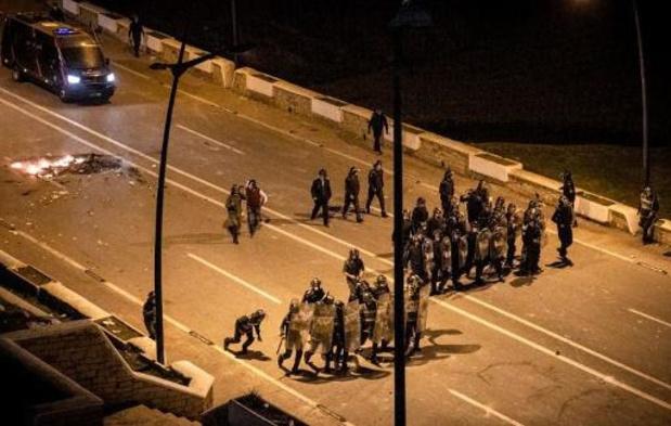 """Ceuta: l'Espagne accuse le Maroc """"d'agression"""" et de """"chantage"""""""