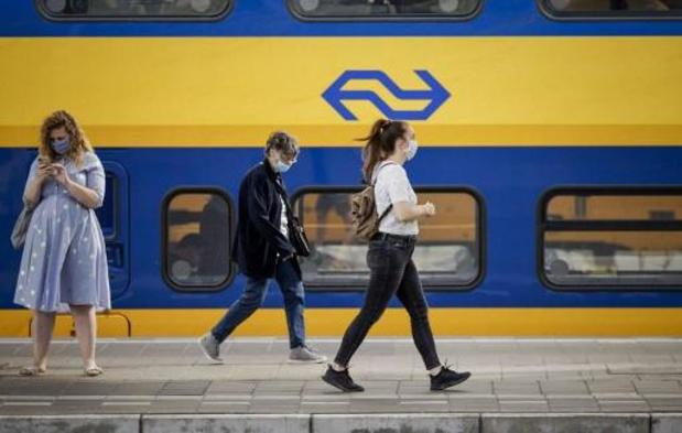 Duizenden banen minder bij Nederlandse spoorwegen
