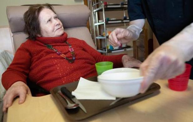 Limitation des visites dans les maisons de repos et soins bruxelloises