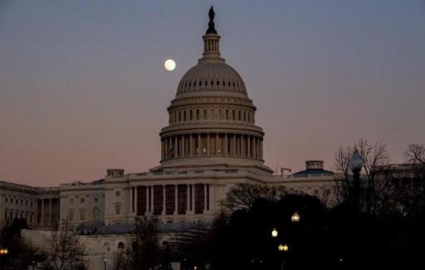 Amerikaans Lagerhuis stemt veto van Trump over defensiebegroting weg