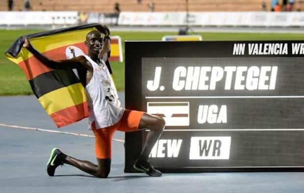 """World Record Day Valence - """"Je veux montrer que l'athlétisme est toujours attrayant"""","""