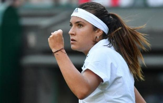 Sortie des qualifications, la Roumaine Elena-Gabriela Ruse crée la surprise