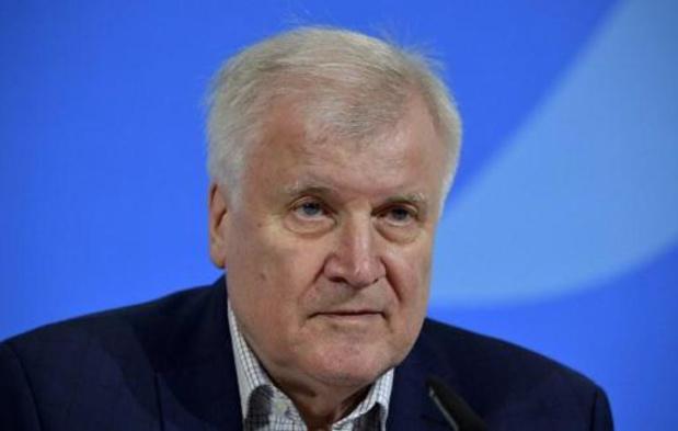 Coronavirus - Duitse minister van Binnenlandse Zaken is voorstander van herneming Bundesliga