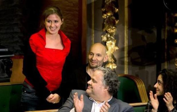 Zes dichtbundels maken kans op Herman de Coninckprijs 2021