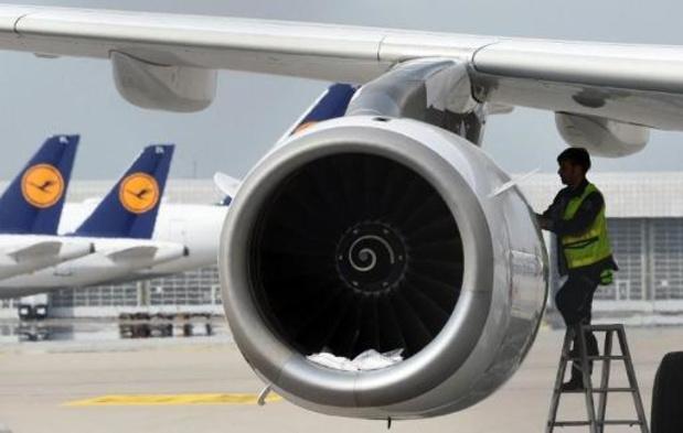 Lufthansa et Berlin s'accordent sur un sauvetage à 9 milliards d'euros