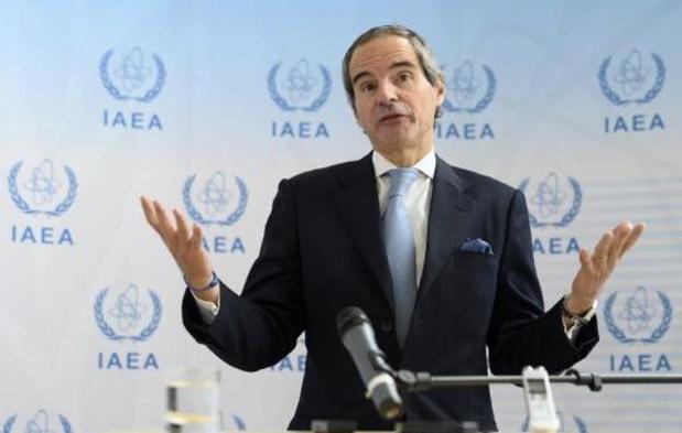 Nieuwe IAEA-baas ziet kernenergie als deel van oplossing voor klimaatverandering
