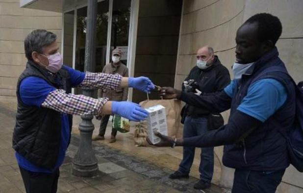 Coronavirus - Un demi-milliard de personnes pourraient basculer dans la pauvreté