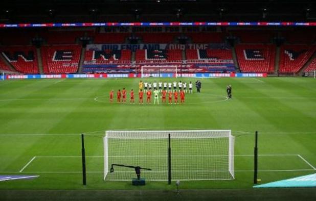 UEFA Nations League - Engeland krijgt toestemming om IJsland te ontvangen op Wembley