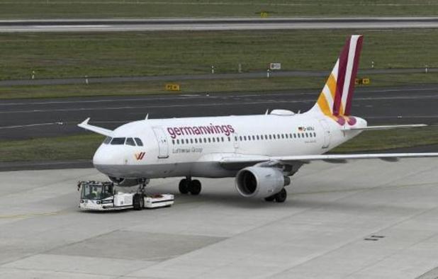 Staking cabinepersoneel Germanwings treft mogelijk 170 vluchten