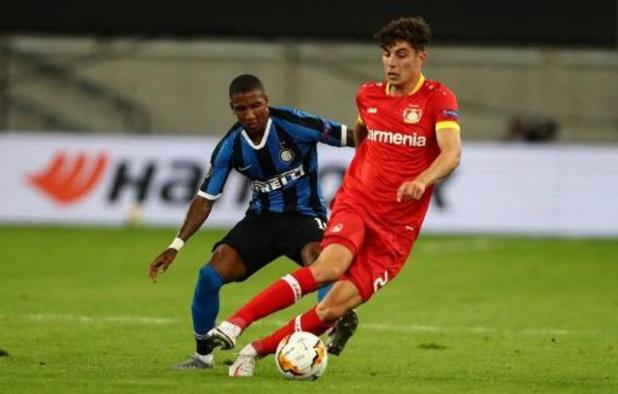 Kai Havertz quitte la sélection pour conclure son transfert à Chelsea