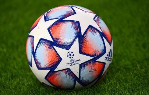 L'UEFA supprime la règle de l'avantage du but à l'extérieur dès la saison 2021-2022