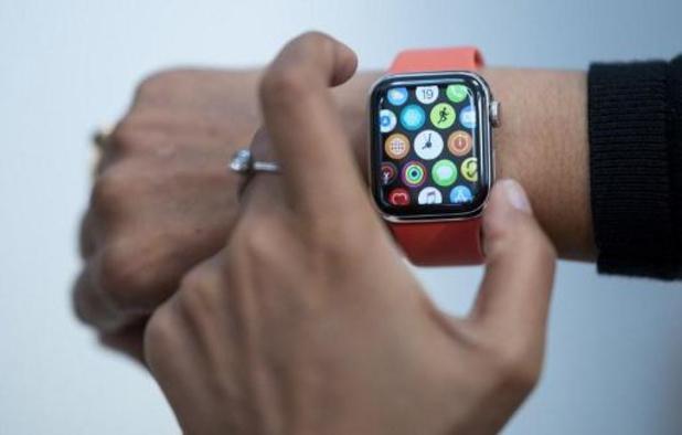 Toezichthouders bekijken overname Fitbit door Google met extra aandacht