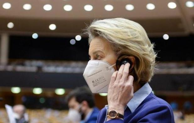 EU en VS schorten alle tarieven in conflict Airbus en Boeing vier maanden op