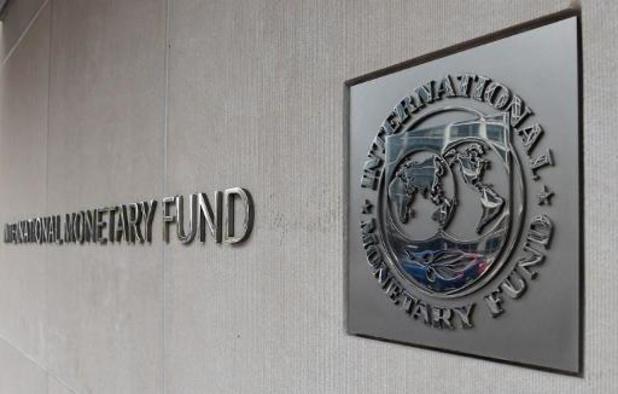 Meer dan 90 landen klopten al voor noodhulp aan bij IMF