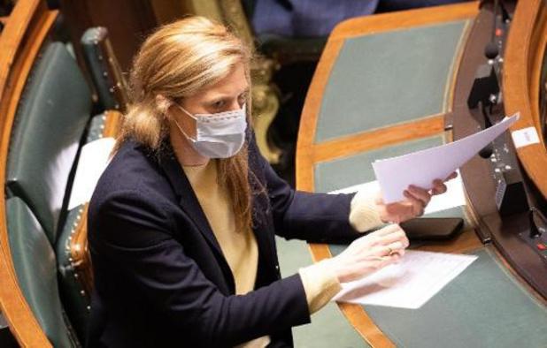Toujours pas d'accord sur la loi pandémie au gouvernement