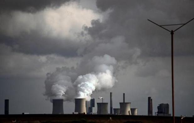 Le G7 s'engage à ne plus subventionner les centrales à charbon fin 2021