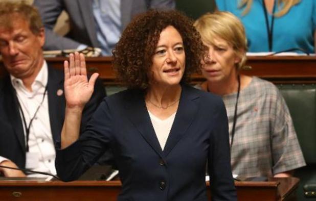 Ook Kamerlid Yasmine Kherbache wil geen partijvoorzitter worden