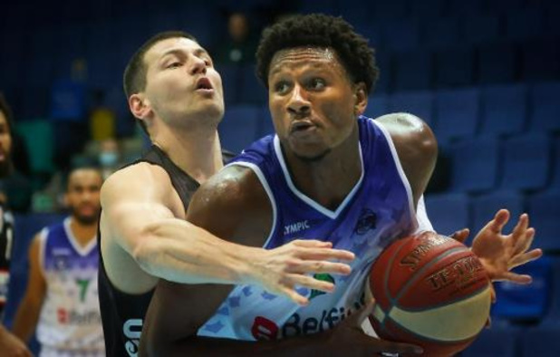 Euromillions Basket League - Mons s'impose face à Limbourg United au bout du suspense
