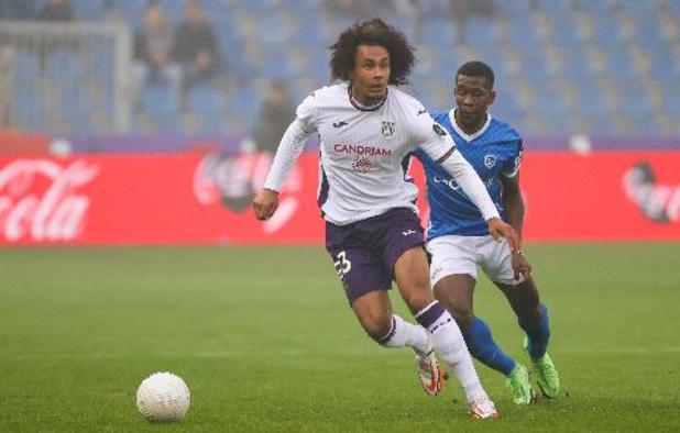 Antwerp - Genk le 22 septembre, Anderlecht - La Gantoise le 23