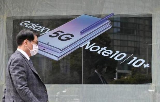 Verschillende Britse gsm-masten aangevallen