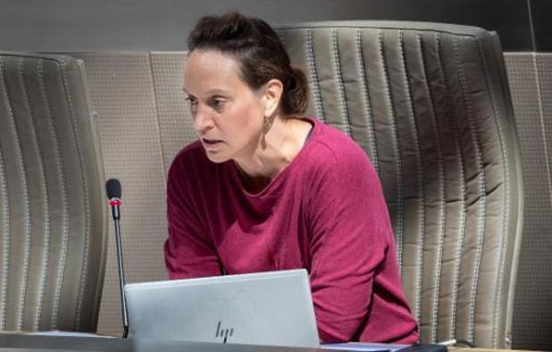 """Groen spreekt van """"gevaarlijk precedent"""" bij VRT"""