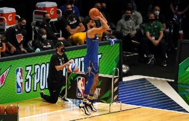 NBA - Tatum trekt Boston over de streep, Leonard geeft de Clippers opnieuw hoop