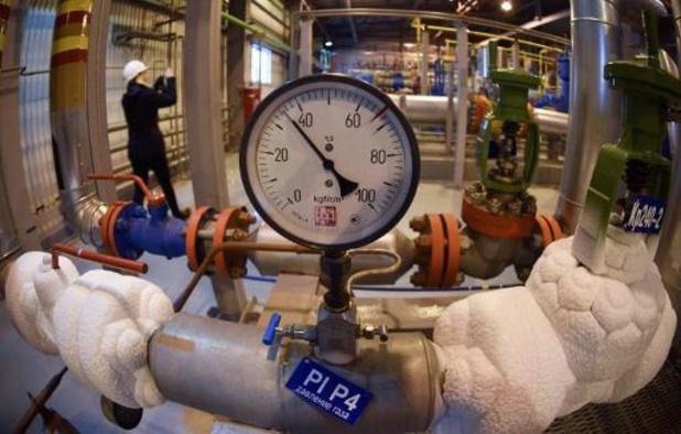 Rusland en Oekraïne vernieuwen doorvoercontract ruwe olie