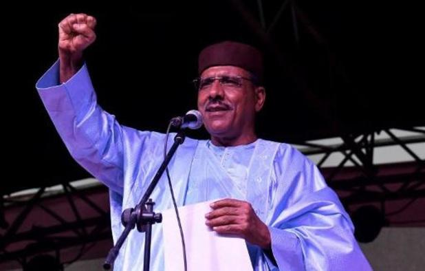 Grondwettelijk Hof bevestigt verkiezingsuitslag Niger, Bazoum wordt nieuwe president