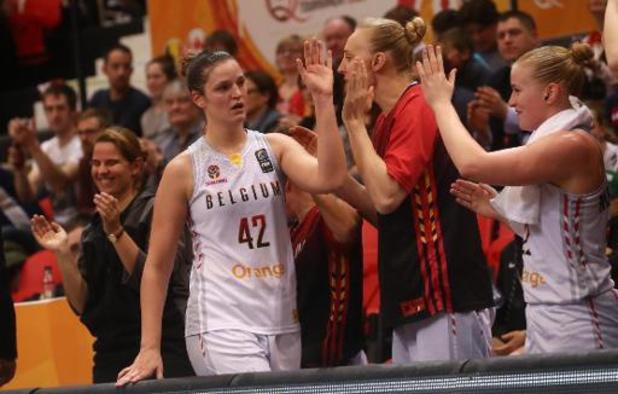 """OKT basket (v) - Philip Mestdagh trots, maar strijdvaardig: """"We moeten de klus klaren"""""""