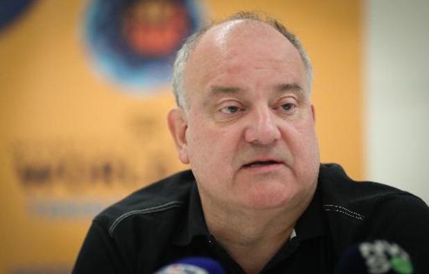 Coronavirus - Vlaamse Sportfederatie investeert 1 miljoen euro om sportclubs te helpen met gratis advies
