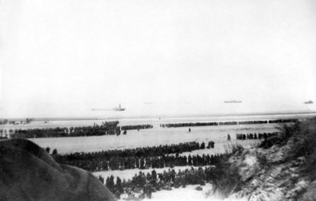 De Panne herdenkt evacuatie van Britse troepen in Tweede Wereldoorlog met expo en concert