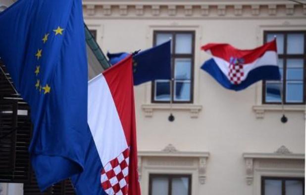 Aardbeving met magnitude 5,2 in centrum van Kroatië