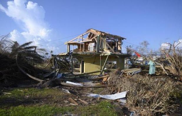 Orkaan Dorian - Nog 1.300 slachtoffers nog niet gelokaliseerd op Bahama's