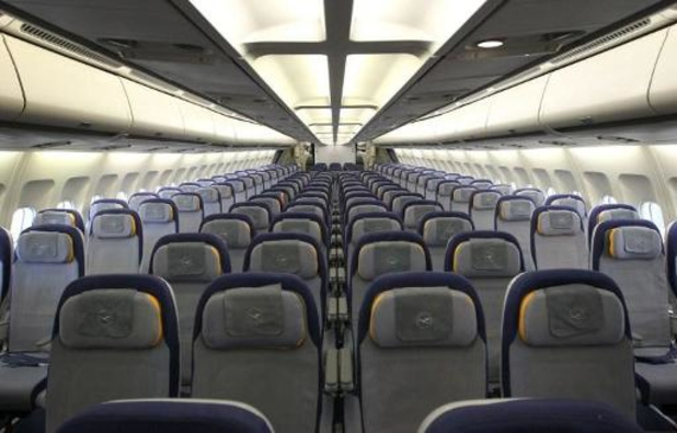 La majorité des compagnies aériennes envisagent des réductions d'effectifs