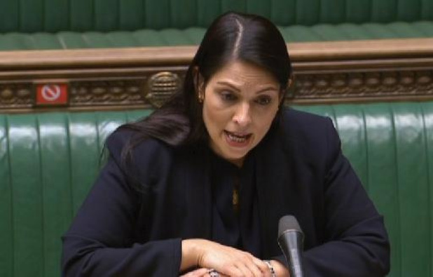 Le Royaume-Uni prévoit des contrôles 100% numériques aux frontières
