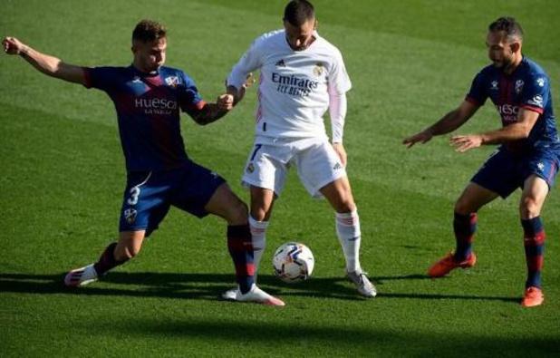 Choc Real Madrid - Inter Milan, trajectoires inversées pour Eden Hazard et Romelu Lukaku