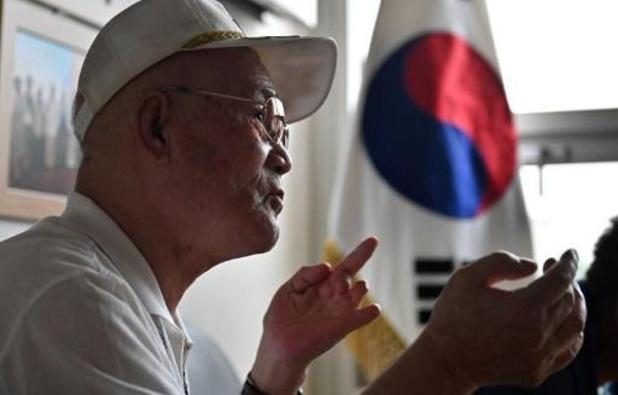 Pyongyang zette Zuid-Koreaanse krijgsgevangenen in voor dwangarbeid