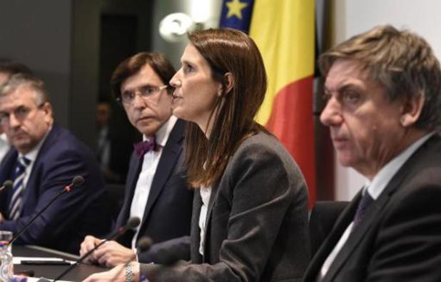 Coronavirus - Nationale Veiligheidsraad neemt strengere maatregelen: een overzicht
