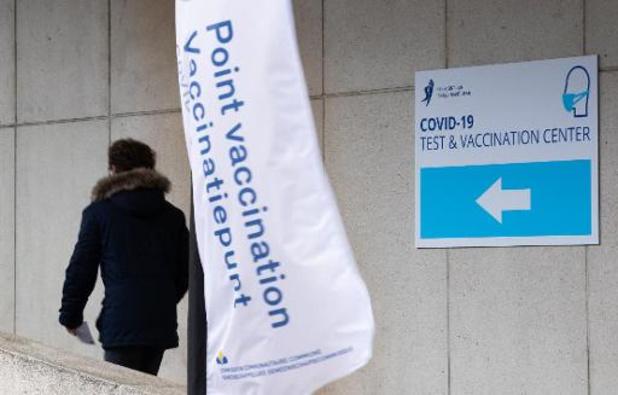 Un congé de circonstances pour se faire vacciner en discussion