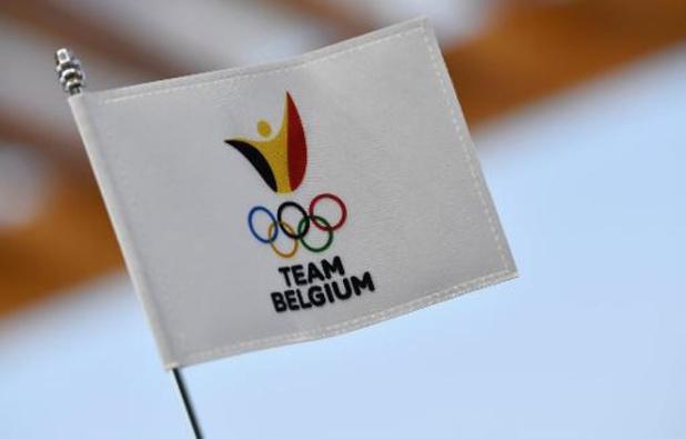 Team Belgium telt voorlopig 71 atleten