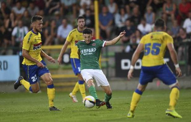 1B Pro League - Battu 0-2 par Westerlo, Virton a mal débuté sa nouvelle aventure