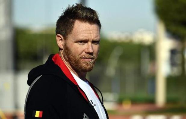 La Ligue flamande d'athlétisme change de politique et met l'accent sur cinq disciplines