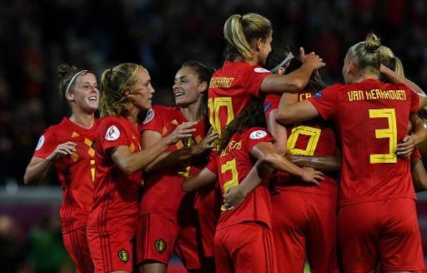 UEFA bevestigt uitstel EK vrouwen naar juli 2022