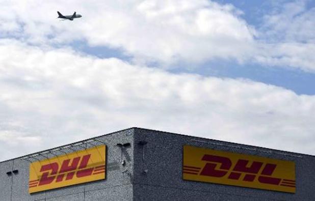 Eerste vaccinvluchten DHL vertrokken vanop Zaventem