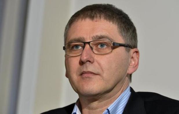 Lode Vereeck (ex-Open Vld) onafhankelijk expert bij Vlaams Belang