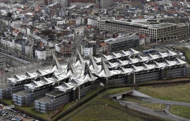 """Aanstoker van verijdelde """"plundertocht"""" in Antwerpen in jeugdinstelling geplaatst"""