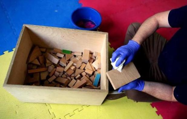 22 kinderen en 3 begeleiders in quarantaine na besmetting in kinderopvang Westrozebeke
