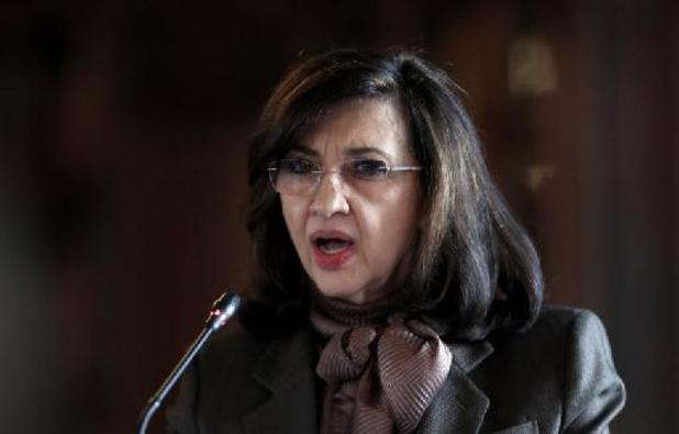 Colombie: démission de la ministre des Affaires étrangères
